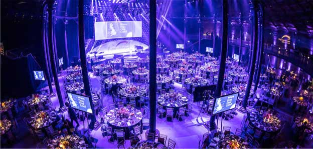MDA UK Blood, Sweat & Tears Dinner Raises £1.5million