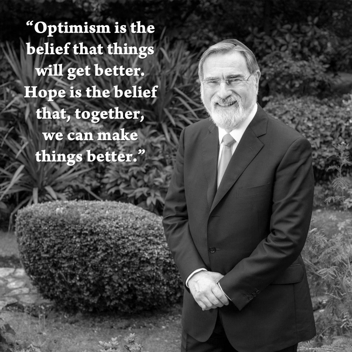 Tribute to Rabbi Sacks